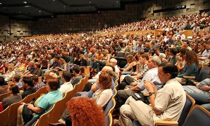 3 כרטיס לסרט קולנוע בסימנטק חיפה