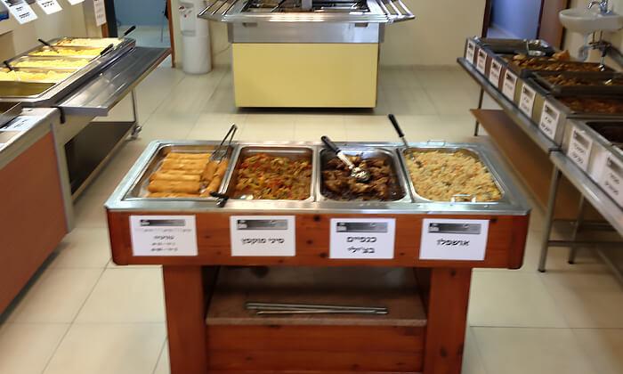 """5 שובר הנחה לרכישת אוכל מוכן לשבת כשר למהדרין בד""""ץ בית יוסף - מטעמי בונן"""