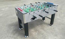 שולחן כדורגל ביתי