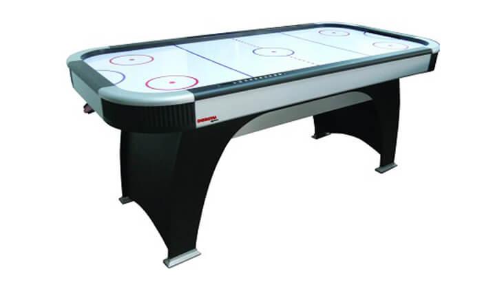 2 שולחן הוקי אוויר