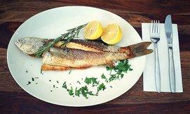 ארוחה זוגית במסעדת שוקי הדייג