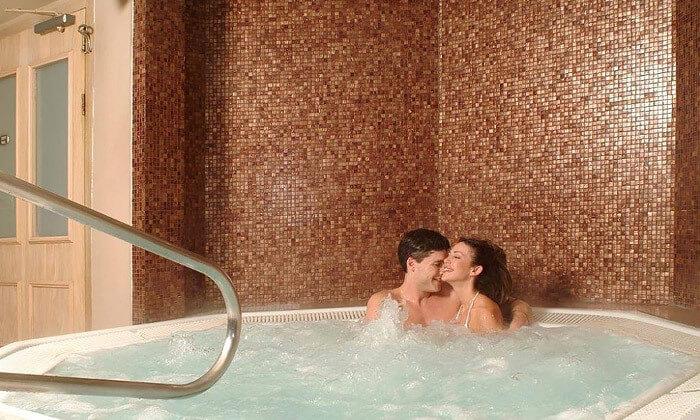 3 דיל חגיגת קיץ: יום כיף במלון דניאל - ספא שיזן, הרצליה
