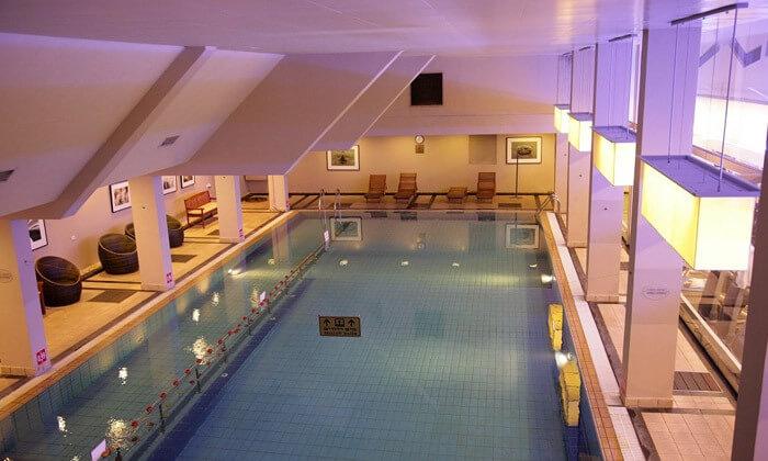 4 יום כיף במלון דניאל - ספא שיזן, הרצליה