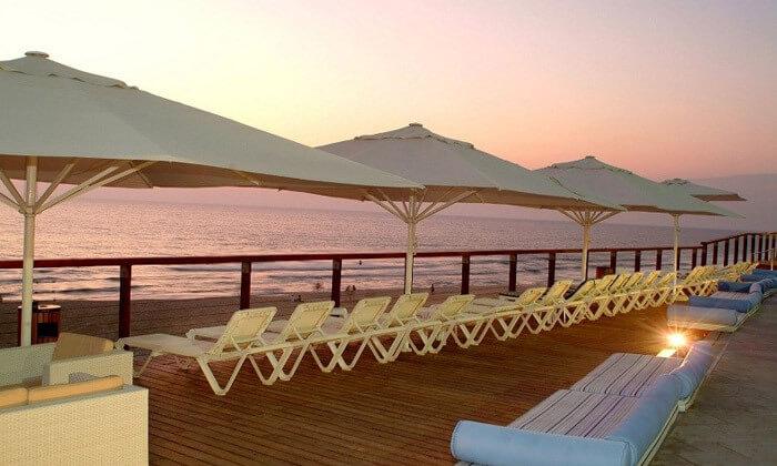 6 דיל חגיגת קיץ: יום כיף במלון דניאל - ספא שיזן, הרצליה