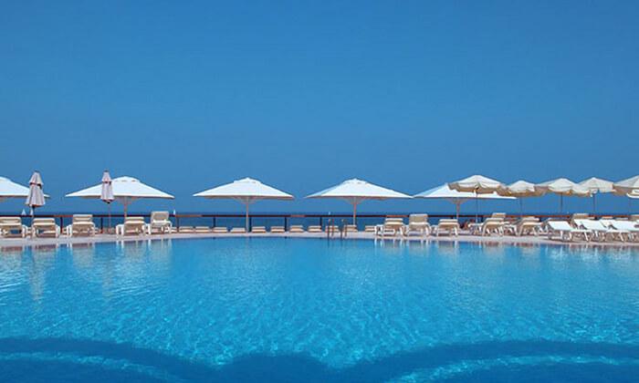 11 דיל חגיגת קיץ: יום כיף במלון דניאל - ספא שיזן, הרצליה