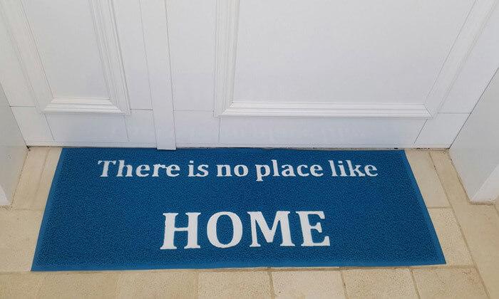 4 שטיח כניסה לבית