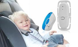 מערכת למניעת שכחת ילדים ברכב