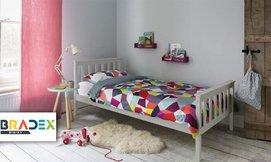 מיטת נוער ברוחב וחצי PROSPER