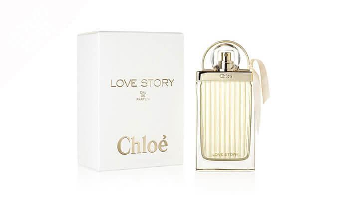 2 בושם לאישה Chloe Love Story קלואה
