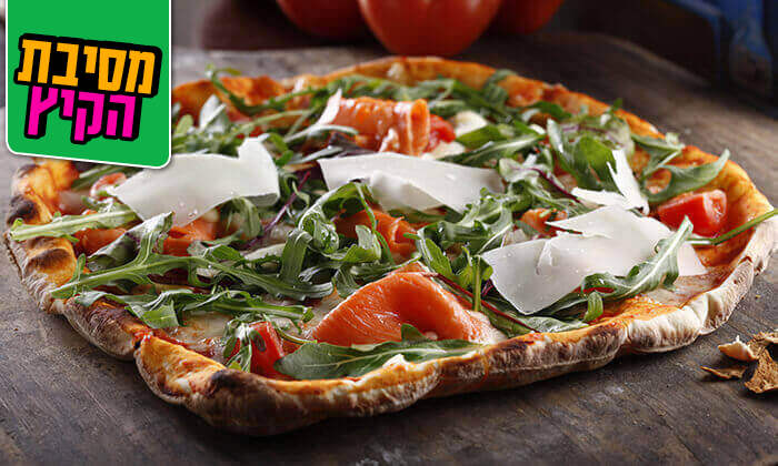 4 ארוחה זוגית איטלקית באיטלקיה בתחנה, נווה צדק
