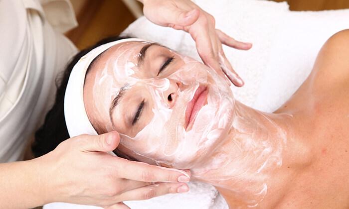 3 טיפול פנים במכון ארה קוסמטיקה, בוגרשוב תל אביב