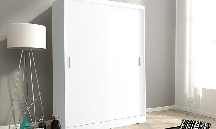 3 ארון עם דלתות הזזה HOME DECOR