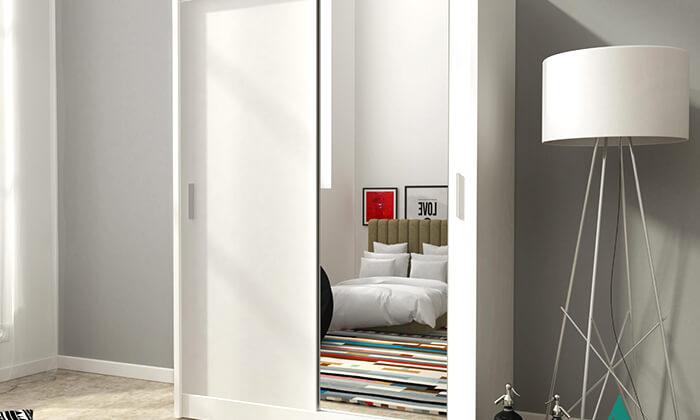 5 ארון עם דלתות הזזה HOME DECOR