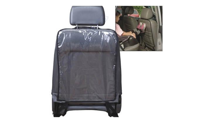 2 כיסוי מגן למושב הרכב