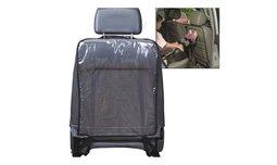 כיסוי מגן לגב מושב הרכב