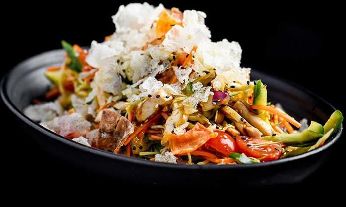 9 ארוחה זוגית במסעדת מאצויה, רמת גן