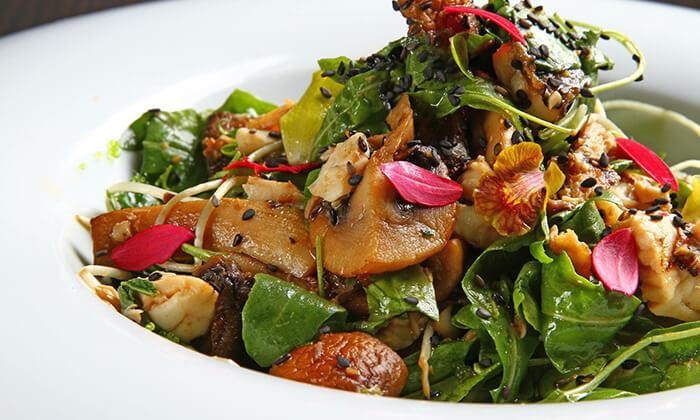 11 ארוחה זוגית במסעדת מאצויה, רמת גן