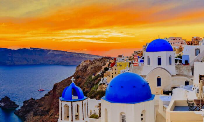 """3 דיל חגיגת קיץ: חופשה במיקונוס, האי הקסום ביותר ביוון, כולל סופ""""ש"""