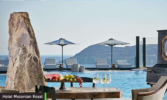"""6 דיל חגיגת קיץ: חופשה במיקונוס, האי הקסום ביותר ביוון, כולל סופ""""ש"""