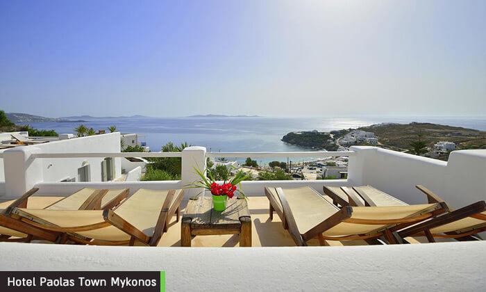 """8 דיל חגיגת קיץ: חופשה במיקונוס, האי הקסום ביותר ביוון, כולל סופ""""ש"""