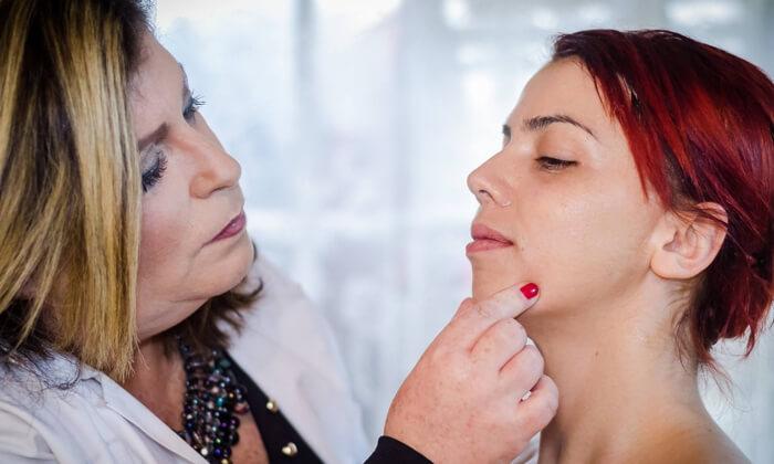2 טיפולי פנים בקליניקה Tova beauty clinic, תל אביב ורמת גן