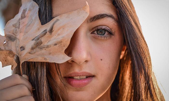 """3 סשן צילום בסטודיו של רונית ינון, צהלה ת""""א"""