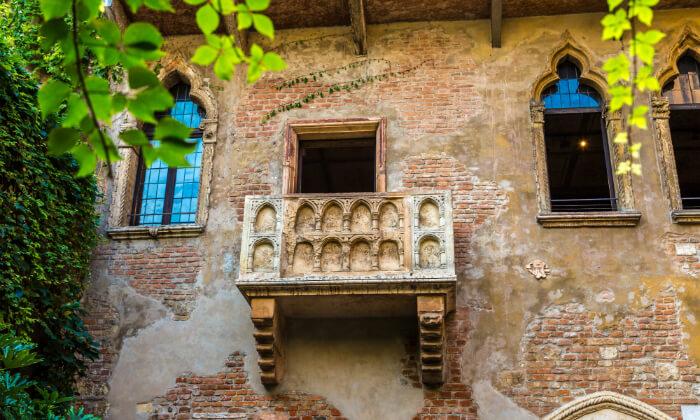 8 דיל חגיגת קיץ: טיול פארקים למשפחות בצפון איטליה, כולל חגים