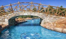 קיץ משפחתי בקרואטיה + פארק מים