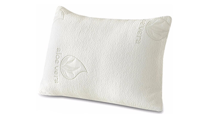 2 כרית שינה ויסקו ממורי Nicoletti