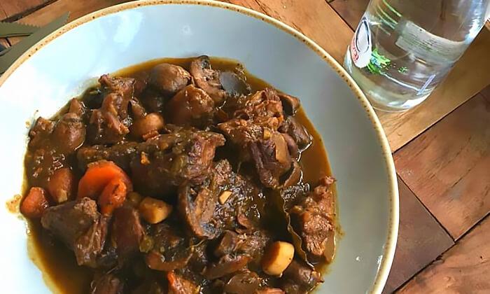 7 ארוחה זוגית כשרה במסעדת שלדון, אבא הלל רמת גן