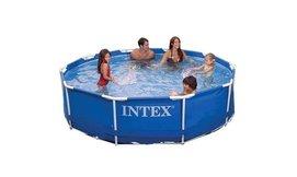 בריכה עגולה INTEX