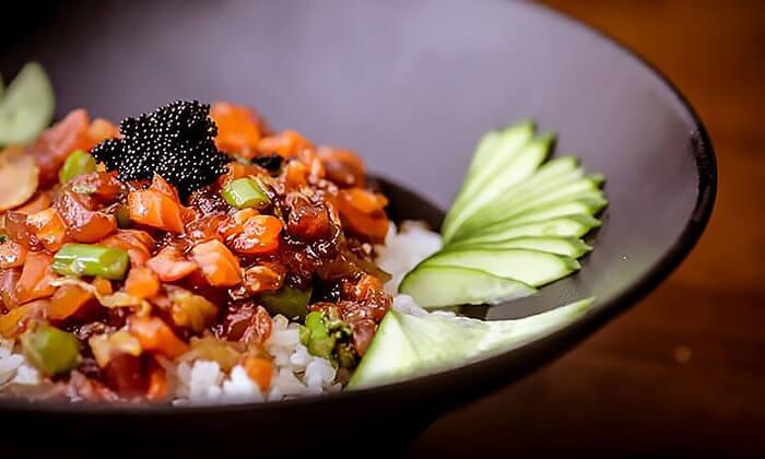 3 ארוחה זוגית במסעדת השף ג'אסיה ביפו