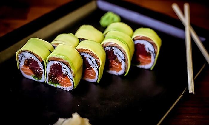 4 ארוחה זוגית במסעדת השף ג'אסיה ביפו