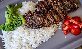 ארוחת שף זוגית במסעדת ג'אסיה