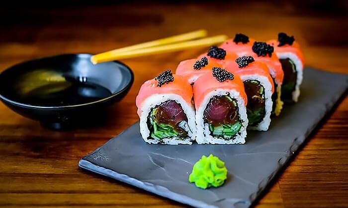 10 ארוחה זוגית במסעדת השף ג'אסיה ביפו