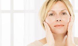 טיפולי פנים במכון היופי של שוש