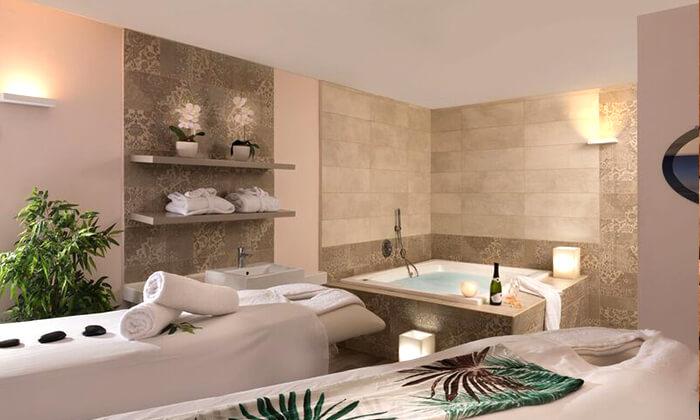 7 יום פינוק וספא במלון לאונרדו פלאזה ים המלח