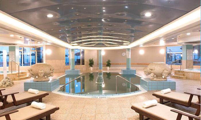 5 יום פינוק וספא במלון לאונרדו פלאזה ים המלח