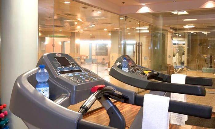 8 יום פינוק וספא במלון לאונרדו פלאזה ים המלח