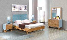 חדר שינה קומפלט דגם מעיין