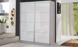 ארון הזזה 2 דלתות דגם ארבל