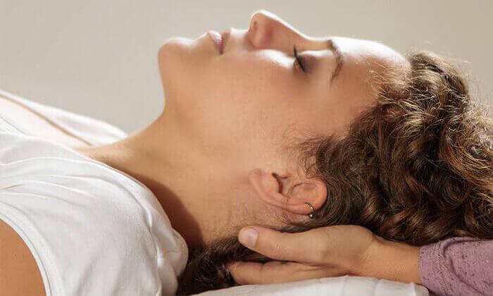 3 טיפול פיזיותרפיה או עיסוי ב'טיליה', רשת קליניקות טיפוליות