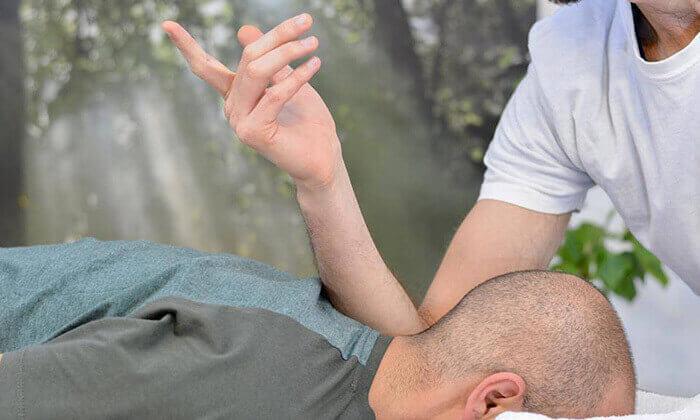 4 טיפול פיזיותרפיה או עיסוי ב'טיליה', רשת קליניקות טיפוליות