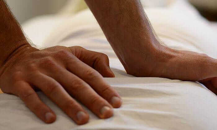 5 טיפול פיזיותרפיה או עיסוי ב'טיליה', רשת קליניקות טיפוליות
