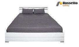 מיטה זוגית מעוצבת Rosseto