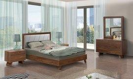 חדר שינה קומפלט דגם ענבר