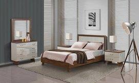 חדר שינה קומפלט דגם עופרי