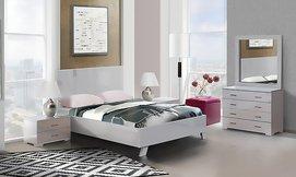 חדר שינה קומפלט דגם ליאור