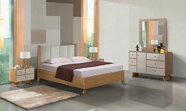 חדר שינה קומפלט דגם לי