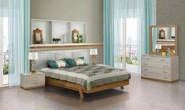 חדר שינה קומפלט דגם יובל